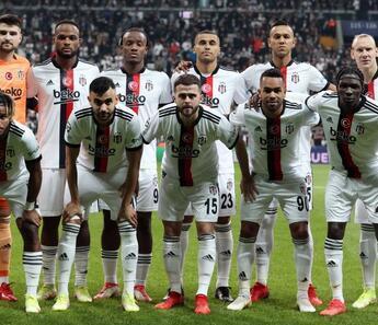 Son dakika: Beşiktaş'ta Sporting maçı sonrası N'Sakala'nın bileti kesildi! Sergen Yalçın'ın kararı...