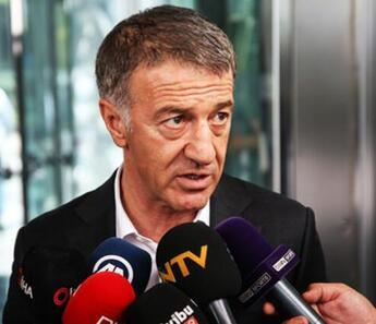 Son dakika: Serdar Tatlı'nın istifası sonrası Kulüpler Birliği'nden açıklama