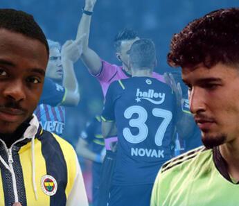 Son Dakika Haberi... PFDK, Trabzonspor-Fenerbahçe maçının kararlarını açıkladı! İşte Altay Bayındır ve Osayi-Samuel'in cezaları...