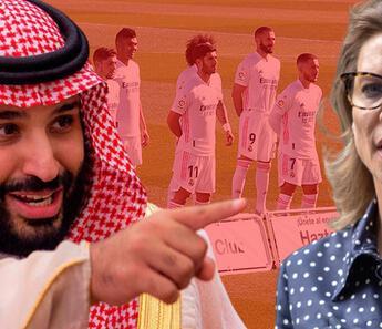 Son Dakika Haberi... Prens Selman'ın satın aldığı Newcastle United'ın ilk transfer bombası belli oldu! Real Madrid 115 milyon euro ödedi...