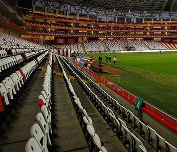 Son Dakika Haberi... Türkiye Futbol Federasyonu'ndan stadyumlar için 'tam kapasite' kararı!