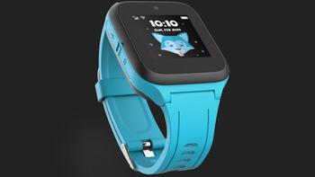Movetime MT40 akıllı çocuk saati satışa çıktı