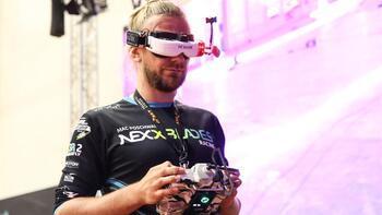 GameX 2019 Uluslararası Oyun ve Eğlence Fuarı başladı