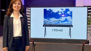 Vestel, IFA 2019'da yeni teknolojilerini görücüye çıkardı