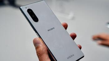 Sony Xperia 5 tanıtıldı! işte tüm özellikleri
