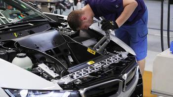 Avrupa'dan elektrikli araç bataryası için ikinci konsorsiyum