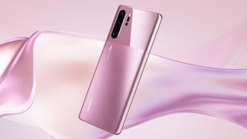 Huawei P30 serisine yeni renk seçenekleri geldi