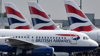 Havacılık tarihinin en büyük grevi, krize neden oldu: 200 bin yolcu etkilendi