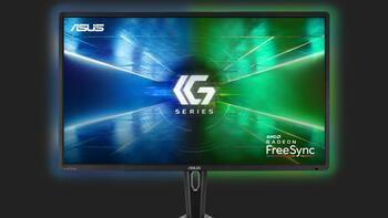 ASUS, yeni konsol oyuncu monitörünü duyurdu
