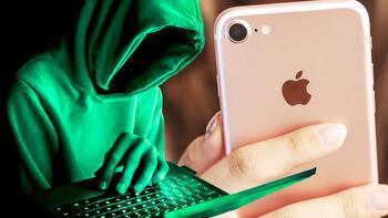 iPhone'lara yönelik kimlik avı saldırıları 1,6 milyona ulaştı