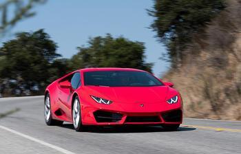 Lamborghini'den bütçe dostu araç mı geliyor?