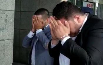 İş adamının Ankara'dan İstanbul'a dehşet dolu yolculuğu! Polis bagajda buldu