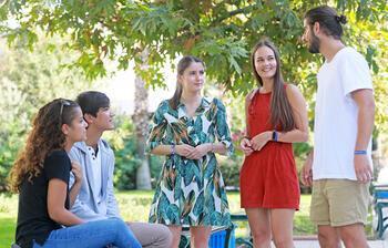 Avrupa'dan İzmir'e yabancı öğrenci ilgisi