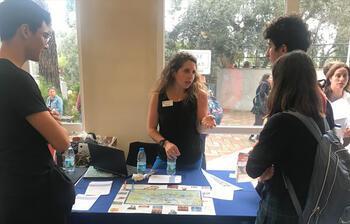Dünya üniversiteleri İzmir'de buluştu