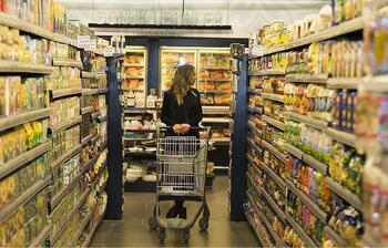 Gıdada usulsüzlüğe göz açtırılmıyor