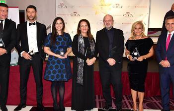 Johnson tebrik etti: Başarılı Kıbrıslı Türklere ödül