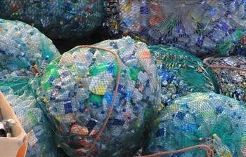 Plastik geri dönüşümünde 2030 hedefi 4,3 milyon ton