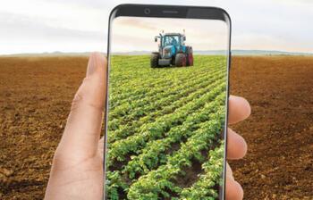 """İş Bankası tarımda dijitalleşmeye """"İmeceMobil"""" ile katkı sunacak"""
