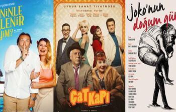 İstanbul Sahnelerindeki En Sevilen Tiyatro Oyunları