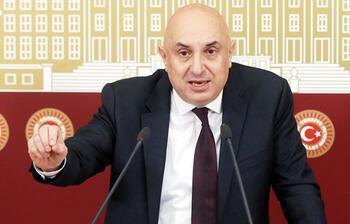 Atilla'ya yanıt: CHP milletvekilleri kendilerinden emin