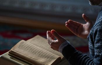 Hz. Yunus'un duası nedir? Arapça - Türkçe okunuşu ve fazileti
