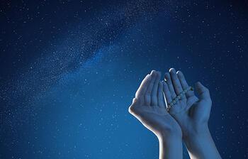 Hacet duası nedir? Hacet namazı duası ve büyük hacet için okunacak dua