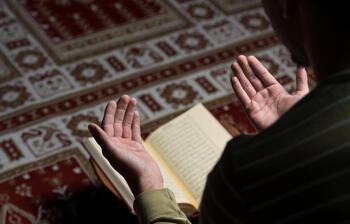 Nikah duası nedir ve nasıl yapılır? Diyanet nikah duası Arapça ve Türkçe okunuşu