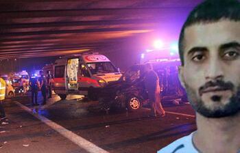 Beşiktaş'ta 4 kişinin öldüğü trafikte makas terörüne 22 yıl hapis istemi