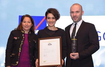 AXA, sektörün 'En İtibarlı' şirketi seçildi