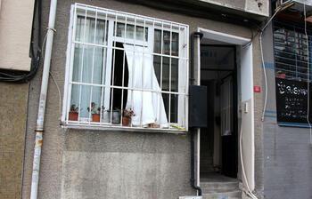 Beşiktaş'ta feci olay! 90 yaşındaki kadın kızının cesedi ile 3 gün birlikte yaşadı