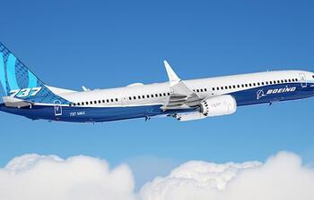 Boeing 737 Max yazılımında bir sorun daha!