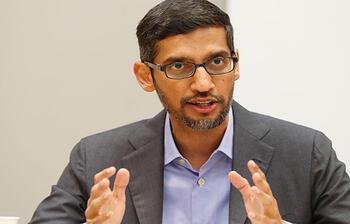 Google CEO'sundan önemli uyarı: Kontrol edilmeli