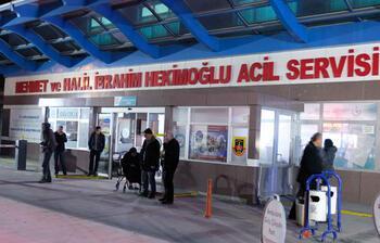 Karantinaya alınmıştı! Konya'daki 'koronavirüsü' paniğinde flaş gelişme