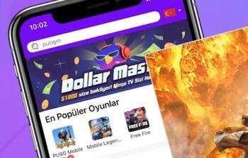 Çin'in dev oyun yayın platformu Nimo TV, Türkiye'ye geliyor