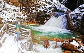 Türkiye'de doğa içinde huzur bulacağınız güzellik! Şimdi tam zamanı...