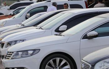 İkinci el otomobilde fiyatların artması bekleniyor