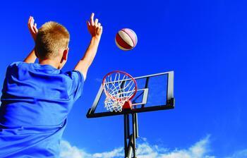 1 milyon çocuğa sportif yetenek taraması yapıldı