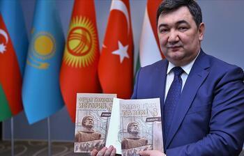 'Ortak Türk Tarihi' dersi okutulmaya başlandı