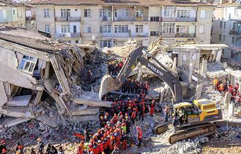 Depremzede KOBİ'lere kefalet desteği