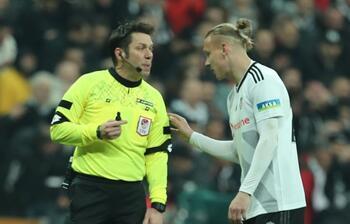 """Maçın ardından bomba sözler: 'Sana maç vermem, seni alakasız maçlara gönderirim"""""""