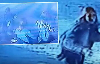Silivri'de feci kaza! Korkunç görüntüler ortaya çıktı…