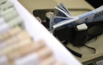 TCMB'den tedavüle çıkarılacak bazı banknotlarda imza değişikliği