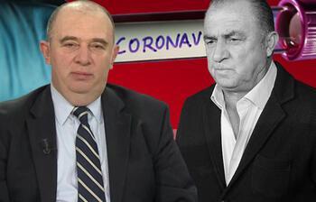 Bilim Kurulu Üyesi Ateş Kara: 'Koronavirüs tedavisinde taburcu olan Fatih Terim...'