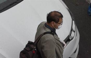 Kars'ta Çinli paniği