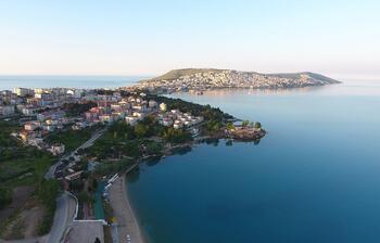 Türkiye'nin en yaşlı ilinde korona virüs kurallarına uyuluyor
