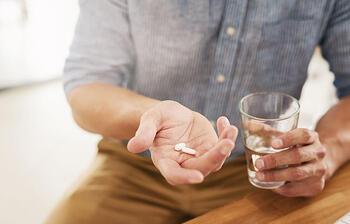 Kronik hastalara uyarı: İlacınızı aksatmayın