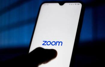 Zoom uygulamasının kullanımına yasak geldi