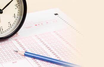 Bursluluk sınavı 1'inci dönem müfredatından yapılacak