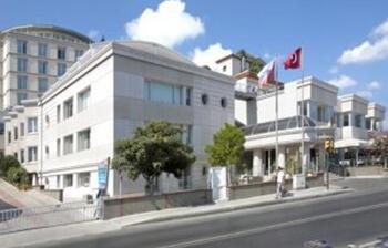 İstanbul'da iki polisevi sağlıkçılara açıldı