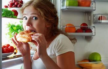 Uzmanlar Uyarıyor:Mutfağa Giriş Çok Ama Hareket Yok!